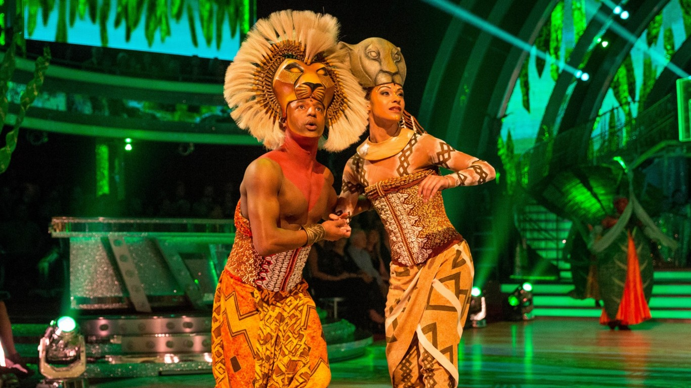 Strictly Come Dancing 2015: Shock as this week's dance off deemed