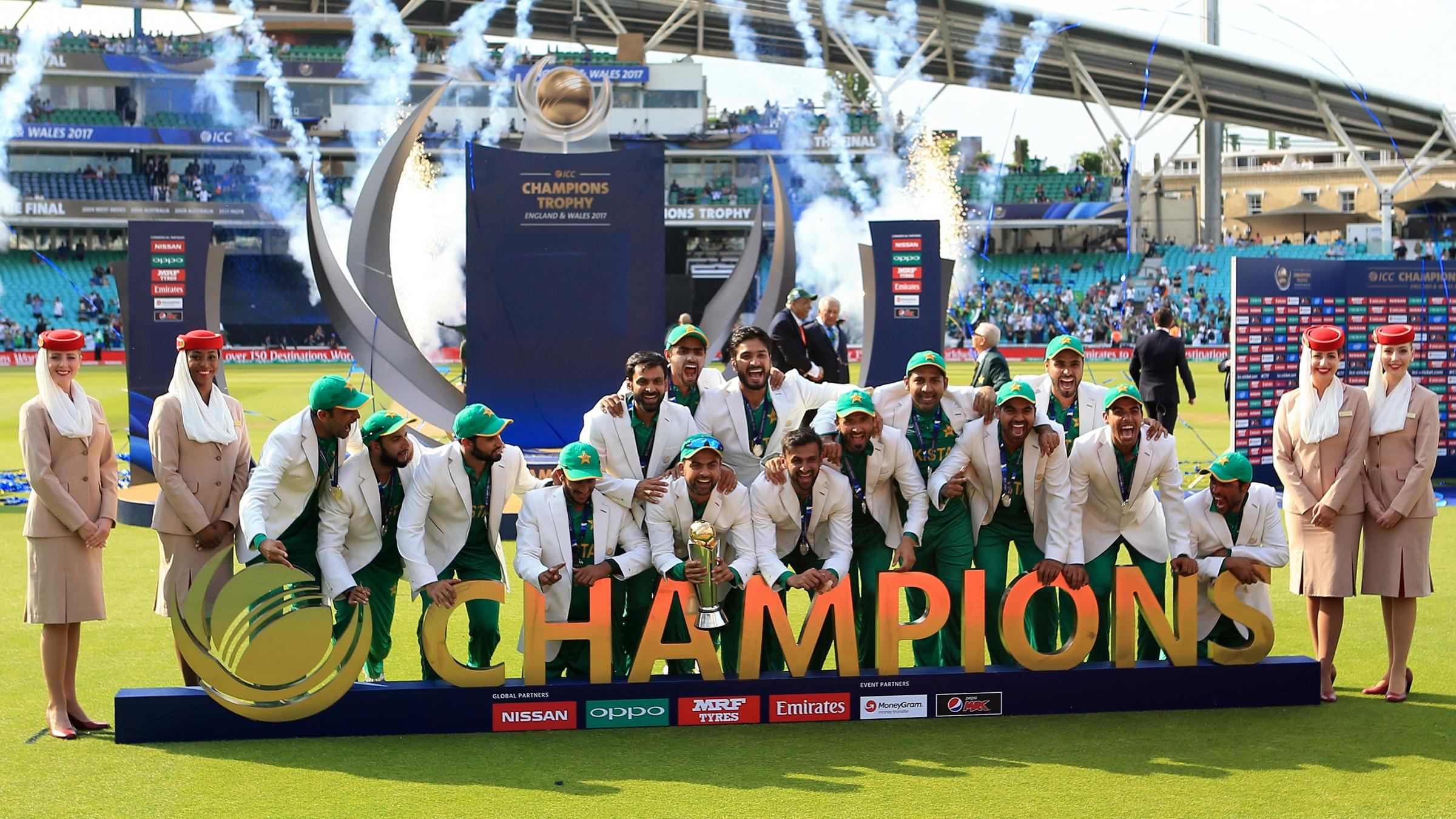 Champions Trophy 2021 could be scrapped, warns David Richardson