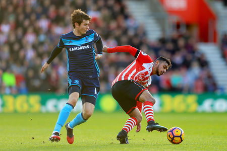 The Northern Echo WANTED Middlesbrough's Marten de Roon