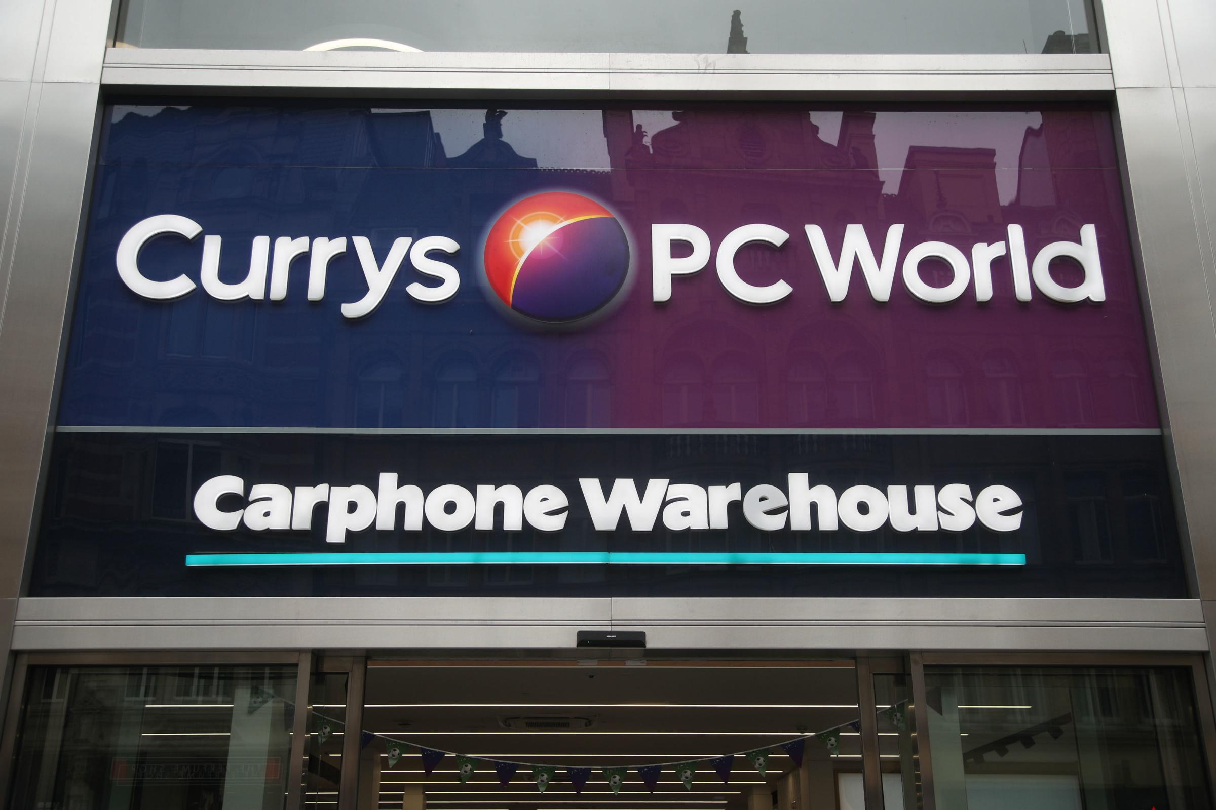 Dixons Carphone data attack hit 16m records, far higher than first thought