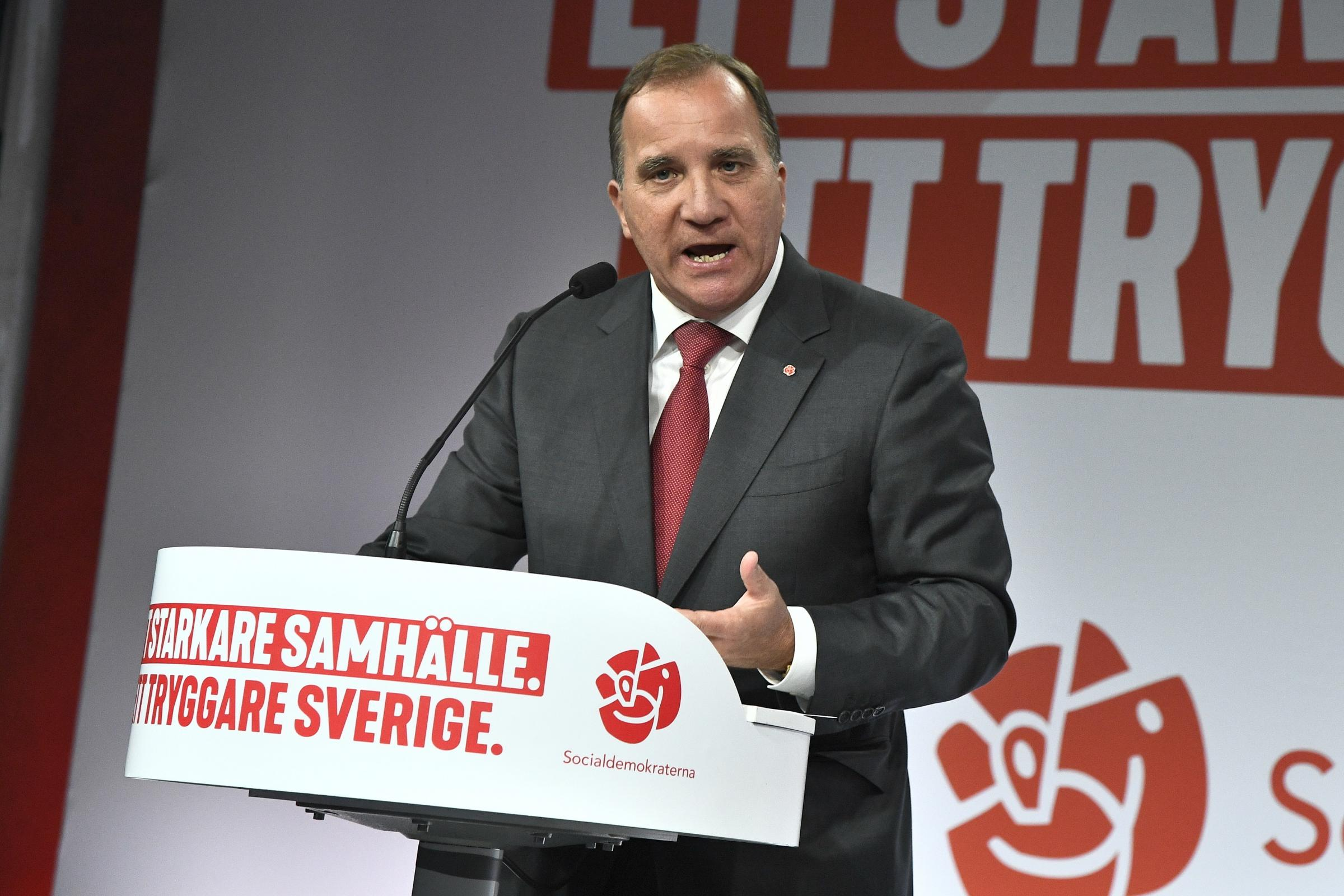 No one really won Sweden's general election and people are utterly confused